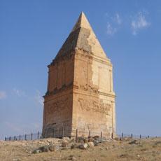 La pyramide Hermel